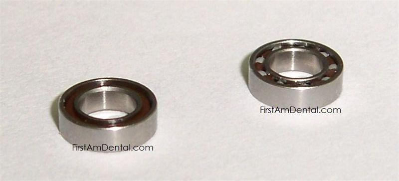 best quality bearings for KaVo LPA, LHA , high-speed standard